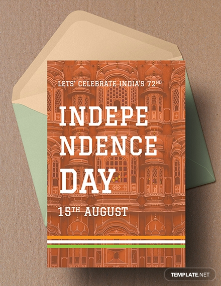 Free 15th August Indian Independence Day