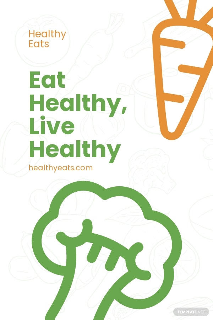 Health Goals Pinterest Pin Template.jpe