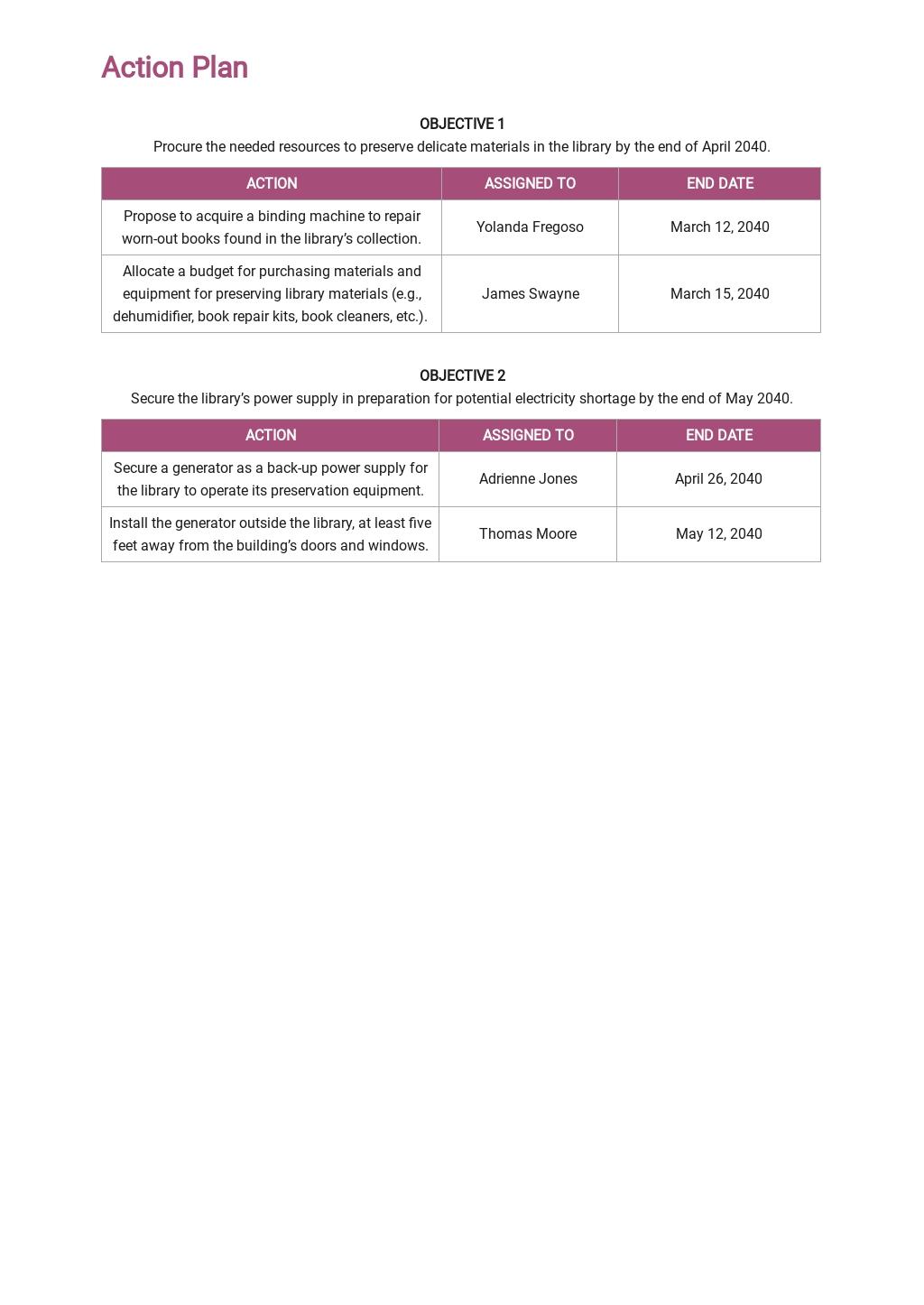 Nonprofit Business Continuity Plan Template 2.jpe