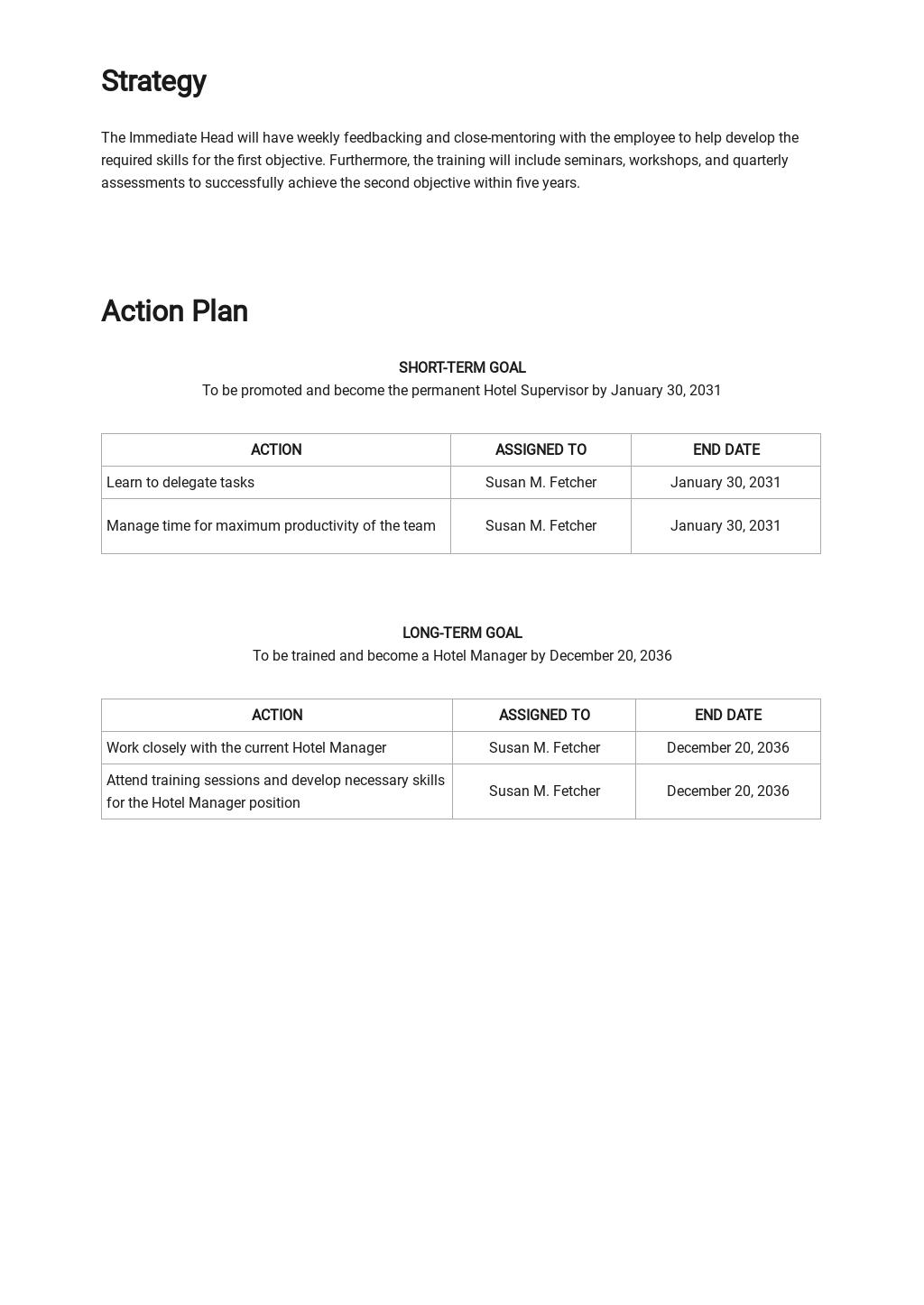 Five Year Career Development Plan Template 2.jpe