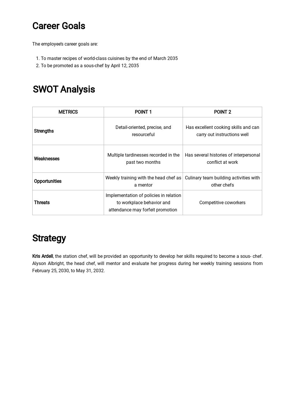 Individual Career Development Plan Template 1.jpe