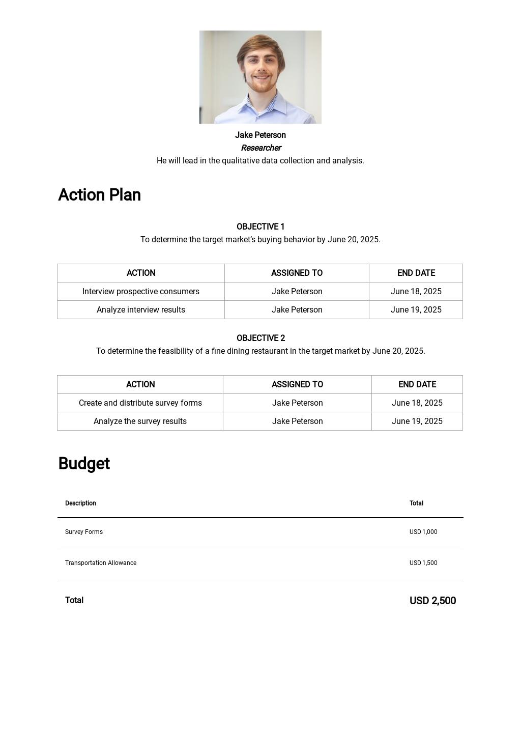 Research Work Plan Template 2.jpe