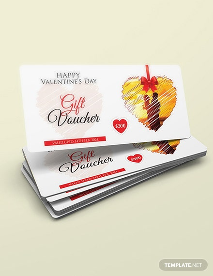 Free Valentine's Day Gift Coupon