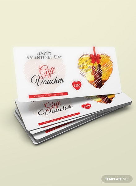 Valentine's Day Gift Coupon
