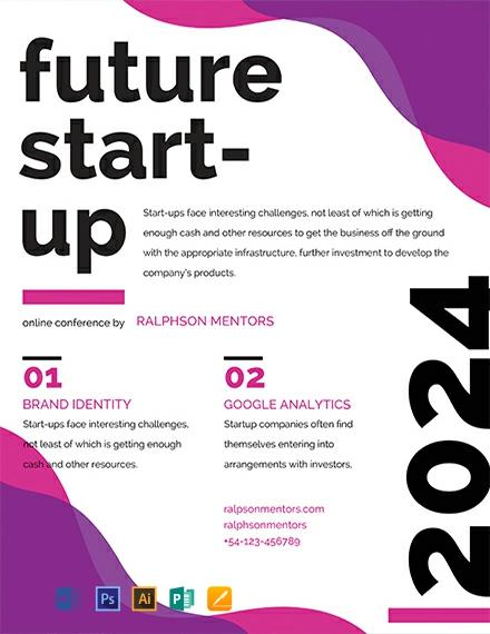 Free Multi Purpose Business Flyer Template