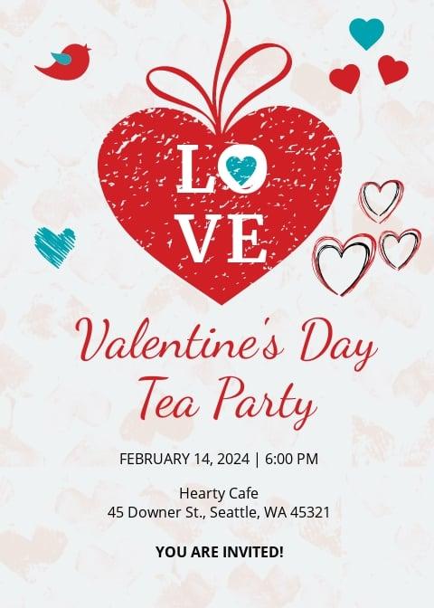 Free Valentine's Day Party Invitation.jpe