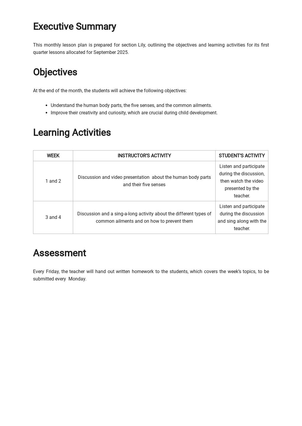 Preschool Monthly Lesson Plan Template 1.jpe