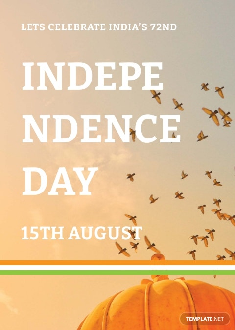 Free Indian Independence Day