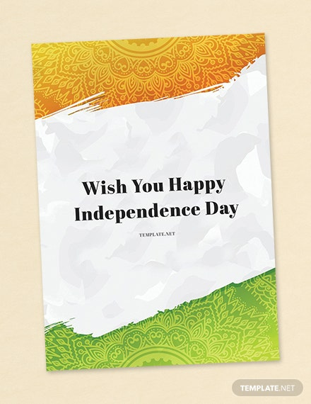 Free Happy Independence Day