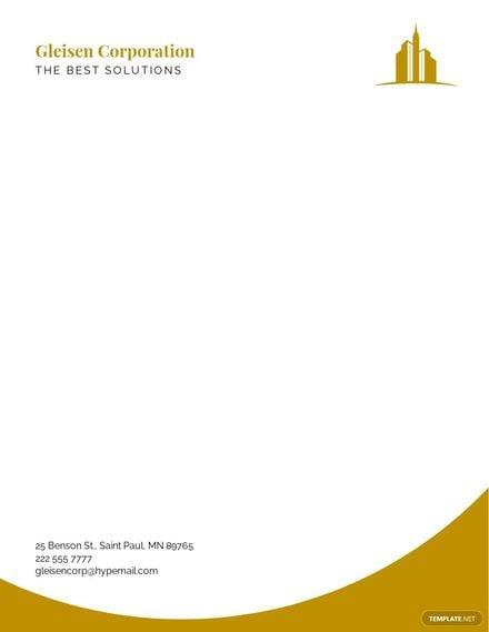 Corporate Design Letterhead Template.jpe