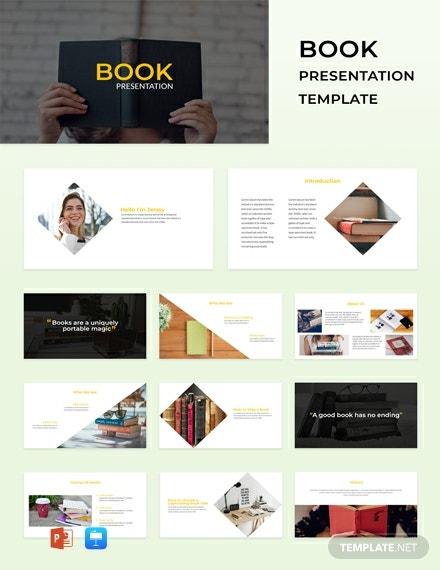 Free Microsoft Powerpoint Presentation Template Download 67