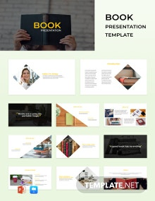 Free Microsoft Powerpoint Presentation Template