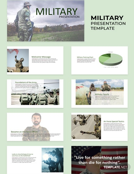 Free Best Powerpoint Presentation Template