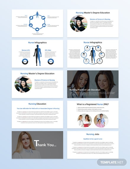 free cool powerpoint presentation template download 42