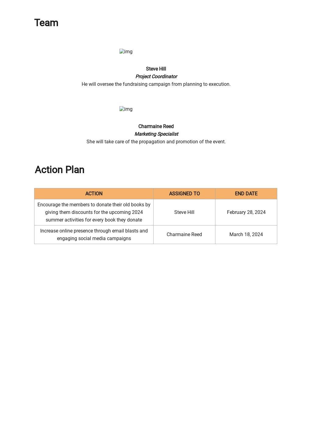 Fundraising Strategic Plan Template For Nonprofits 2.jpe