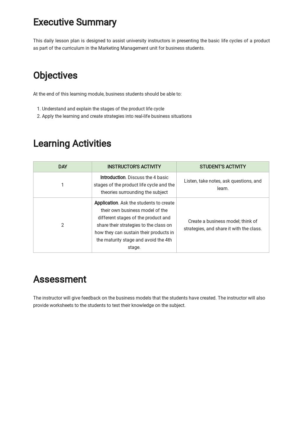 Teacher Daily Lesson Plan Template 1.jpe