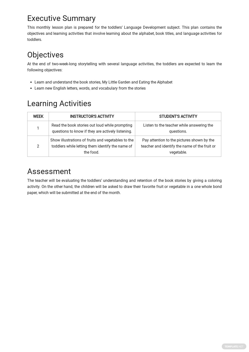 Toddler Monthly Lesson Plan Template 1.jpe