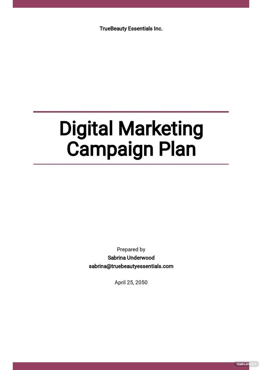 Digital Marketing Campaign Plan Template.jpe