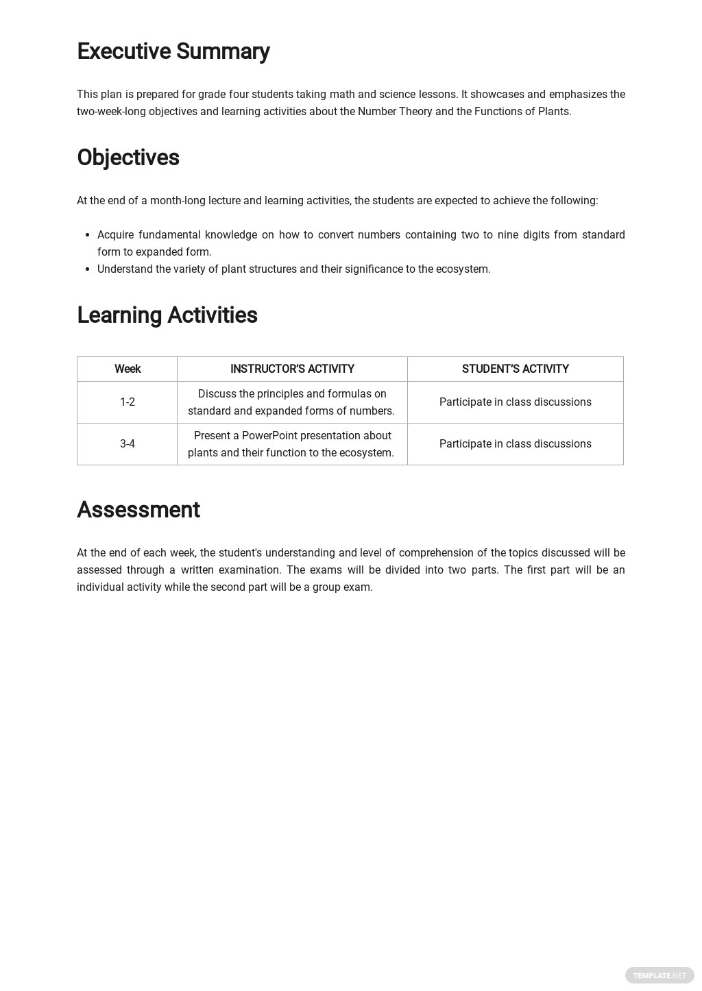 Math and Science Lesson Plan Template 1.jpe