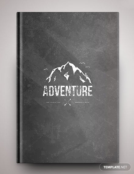 Free Adventure Binder Cover