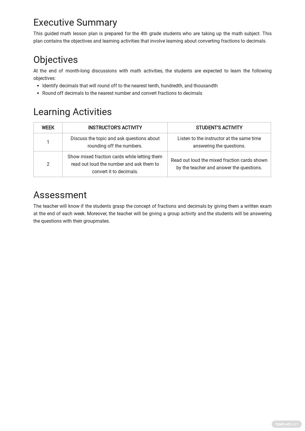 Guided Math Lesson Plan Template 1.jpe