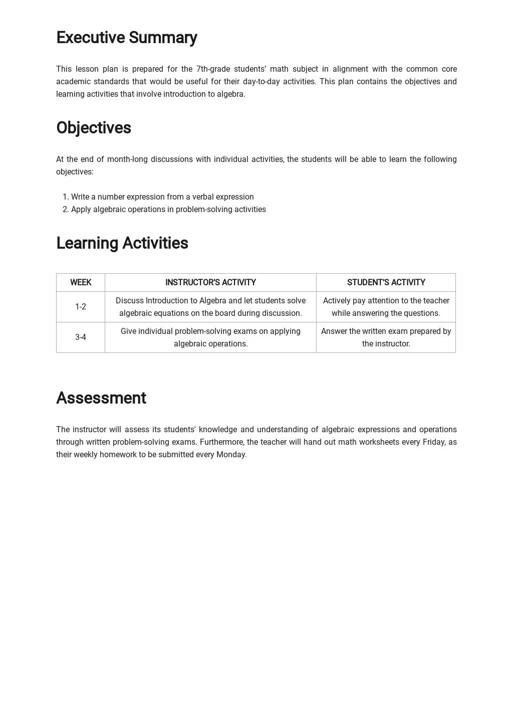 Common Core Math Lesson Plan Template 1.jpe