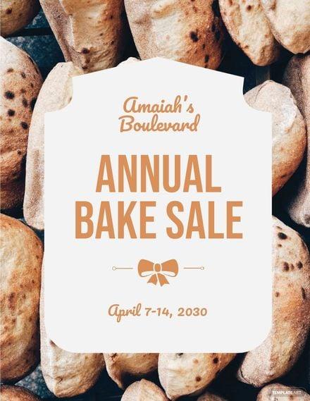 Annual Bake Sale Flyer Template.jpe