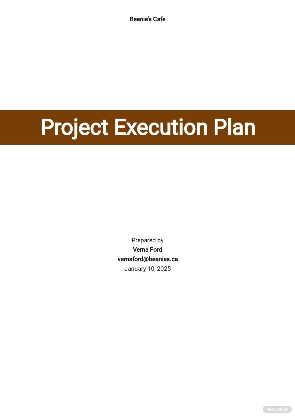 Sample Project Execution Plan Template.jpe