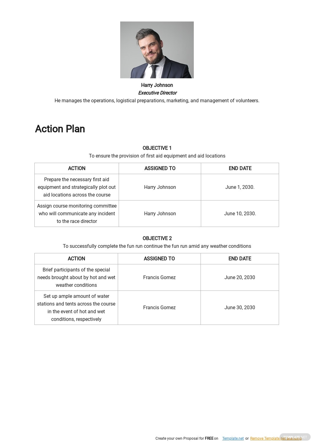 Continuity of Operations Plan for Nonprofits Template 2.jpe