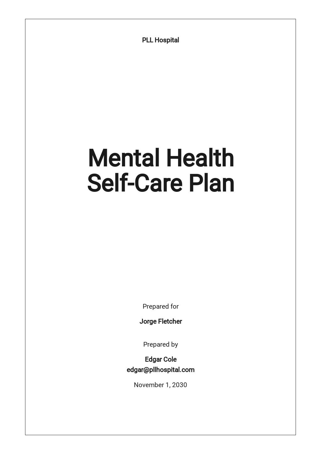 Mental Health Self Care Plan Template.jpe