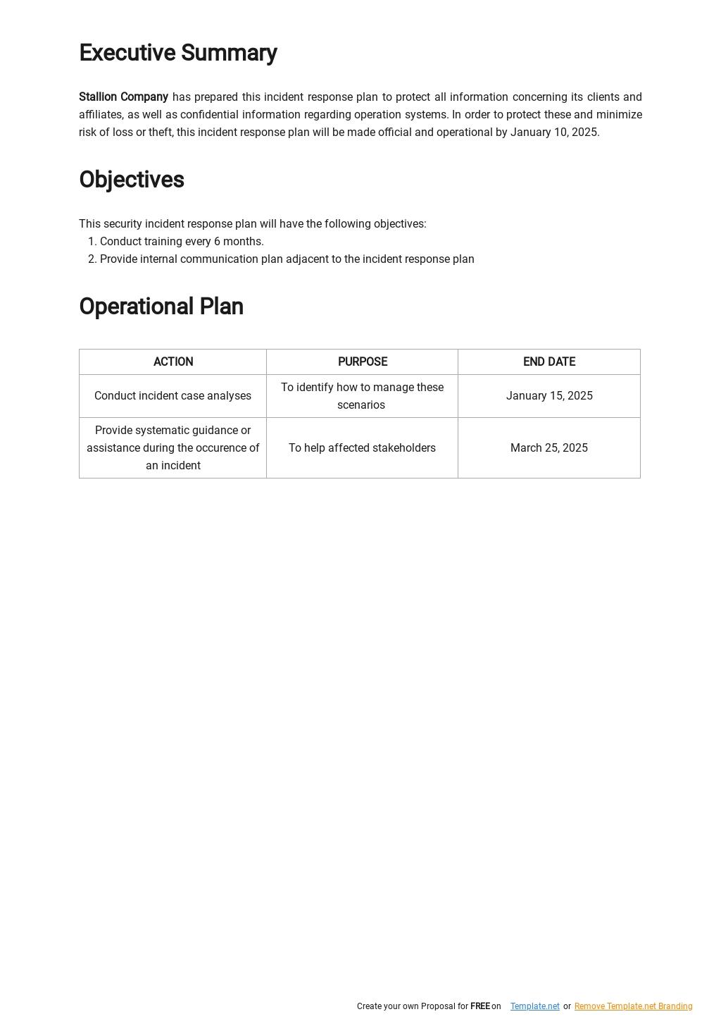 Simple Incident Response Plan Template 1.jpe