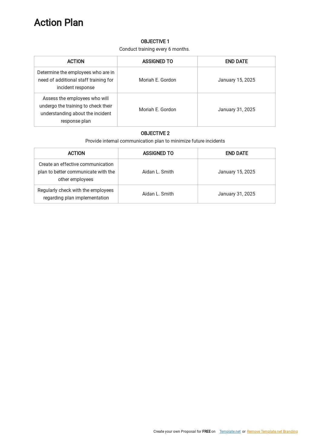 Simple Incident Response Plan Template 3.jpe