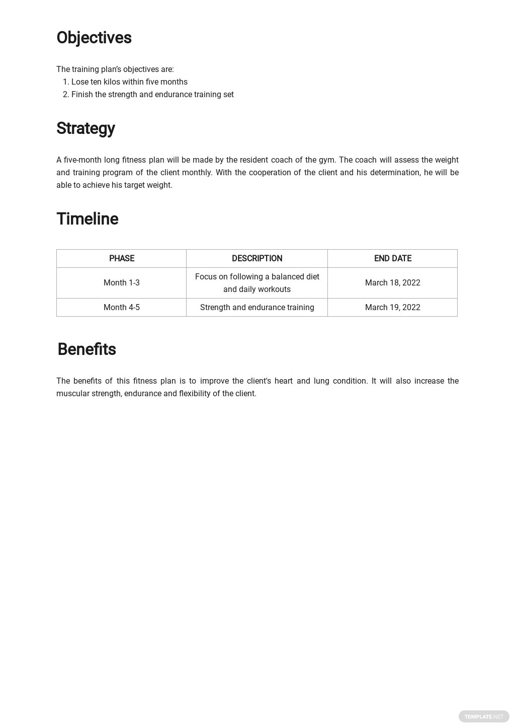 Personal Fitness Plan Template 1.jpe