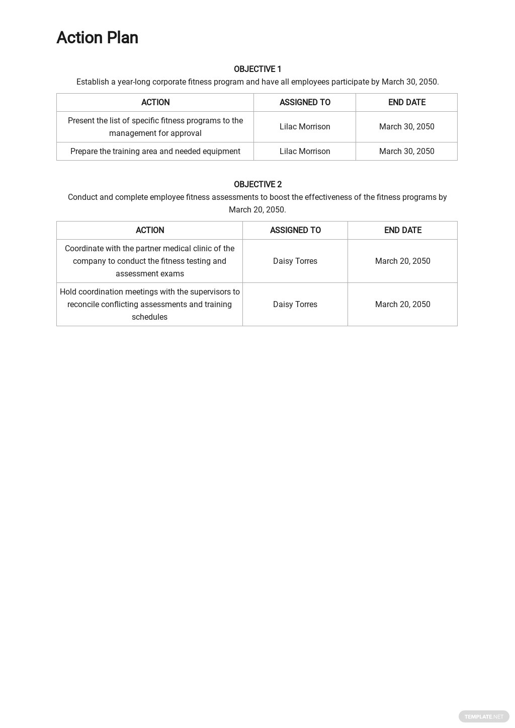 Fitness Action Plan Template 3.jpe
