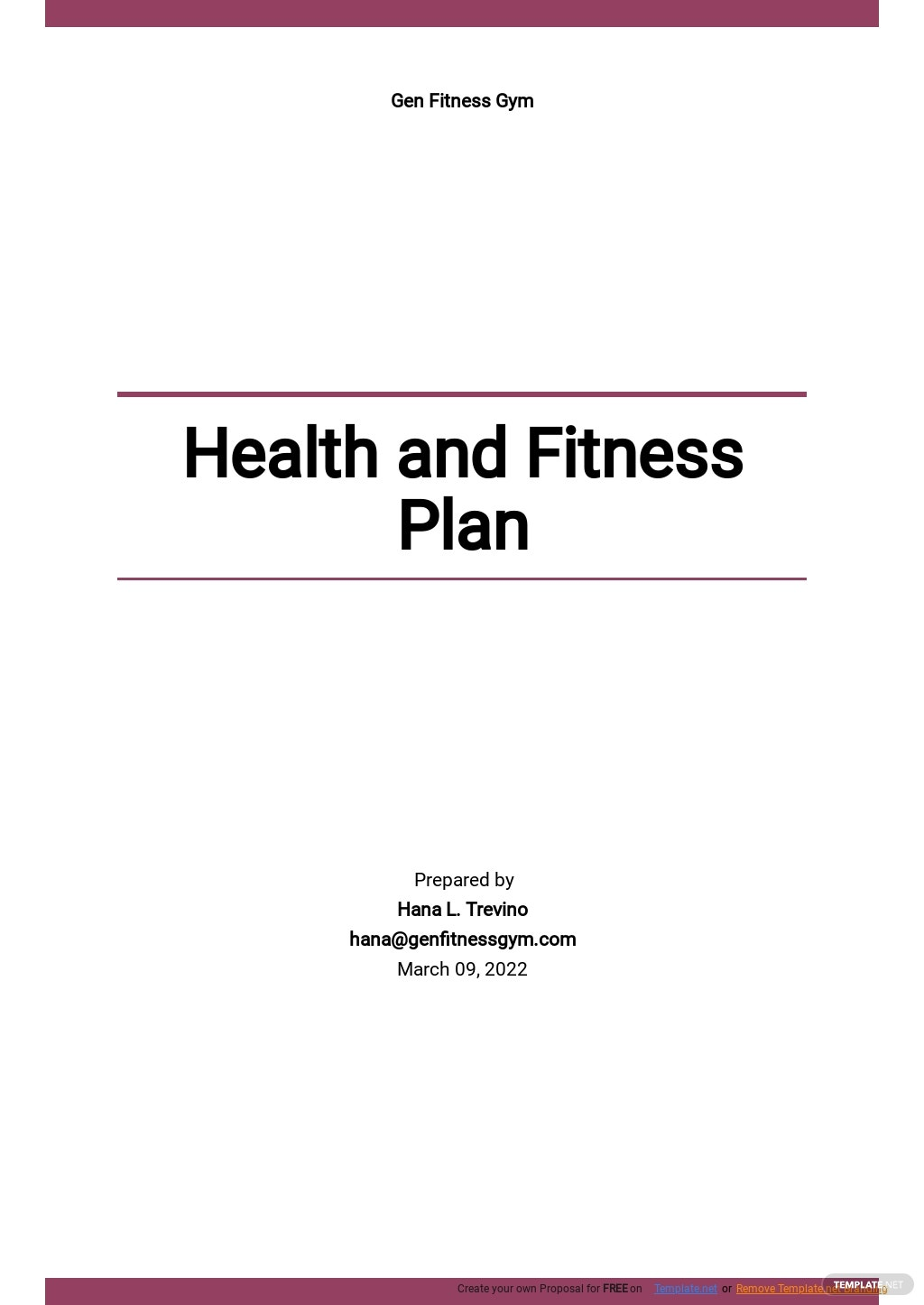 Health and Fitness Plan Template.jpe