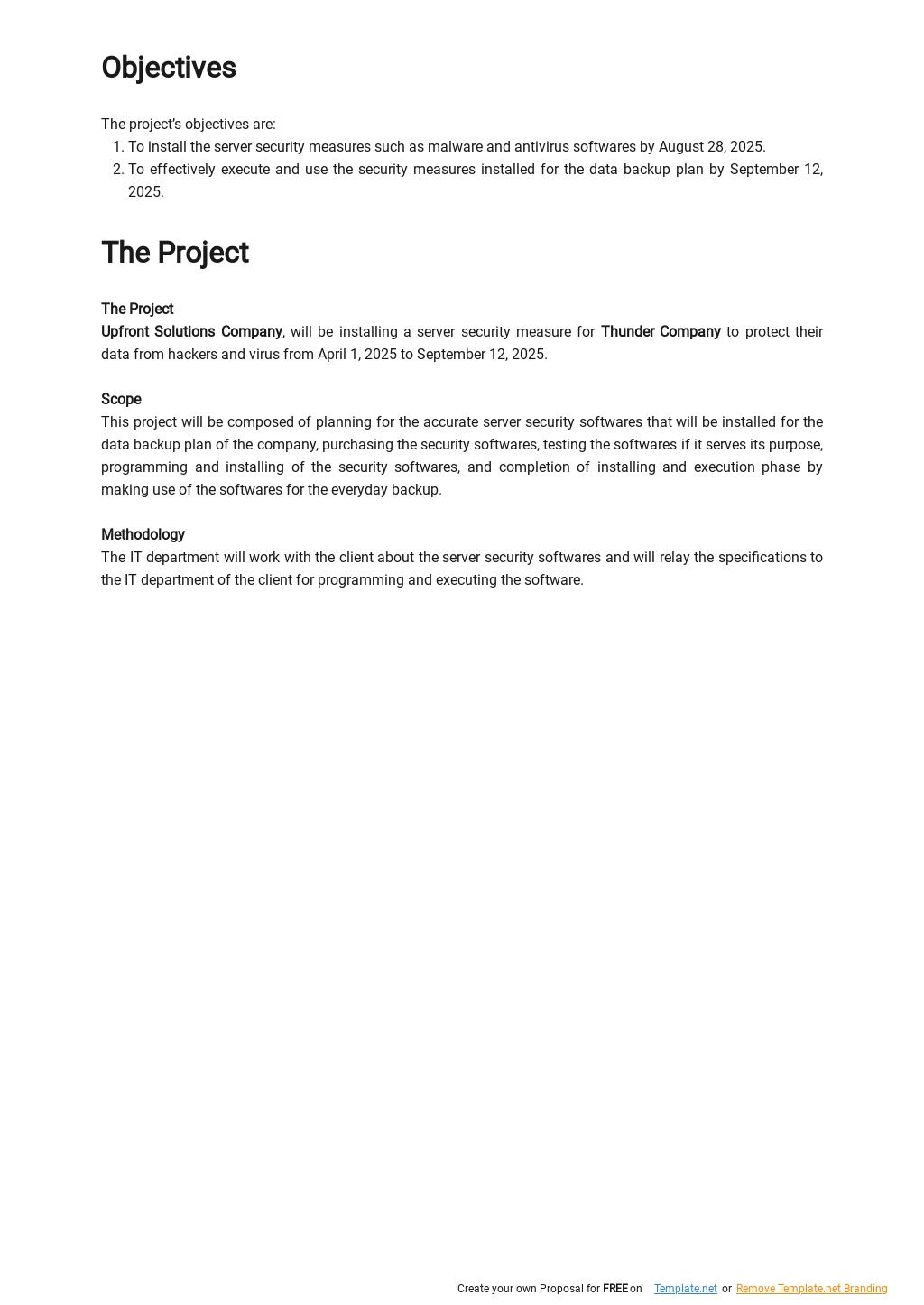 Agile Project Execution Plan Template 1.jpe
