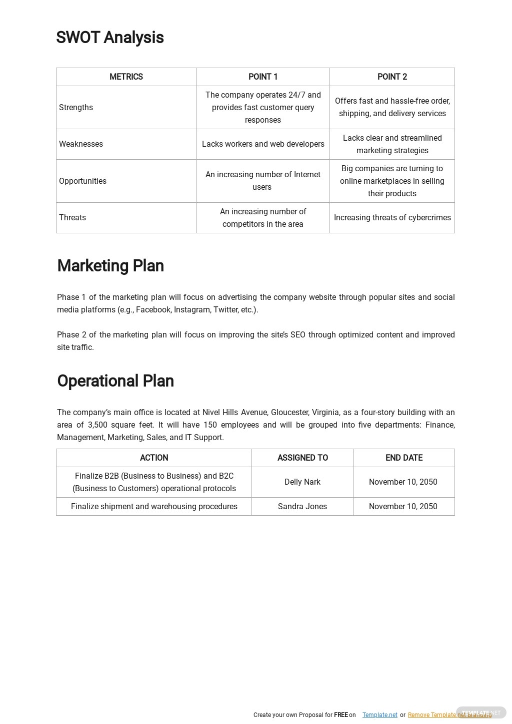 Online Marketplace Business Plan Template 2.jpe
