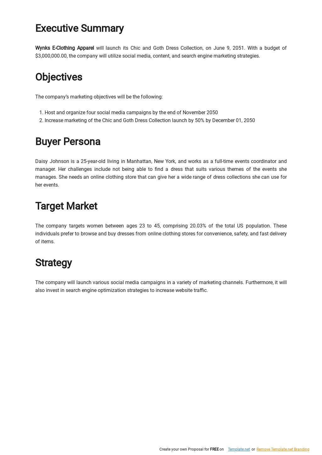 Online Store Marketing Plan Template 1.jpe