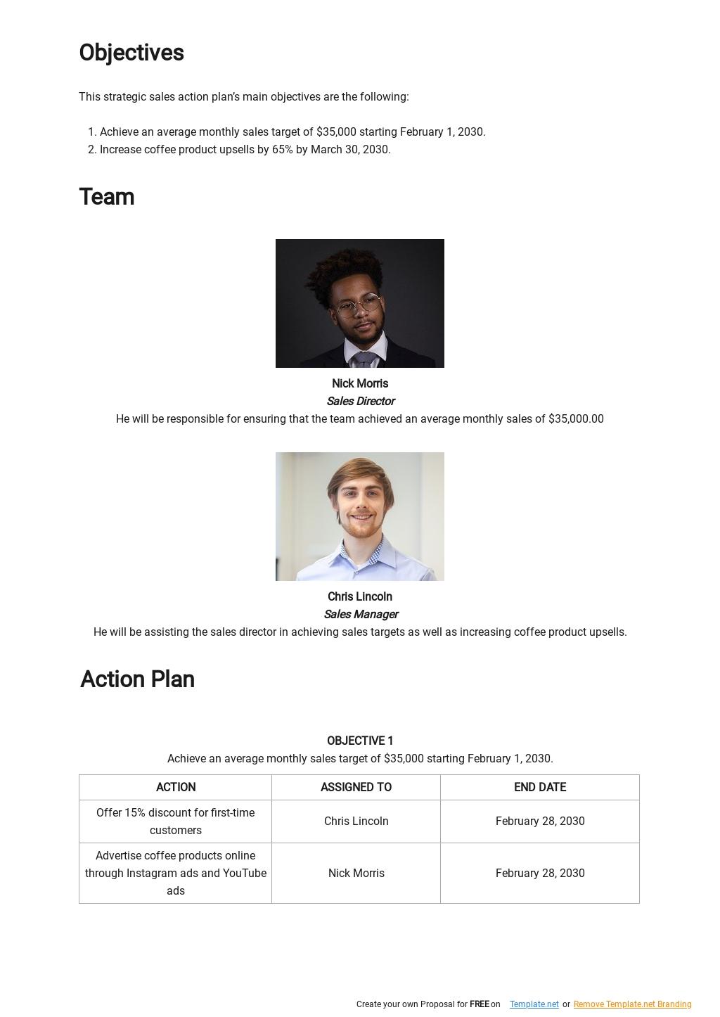Strategic Sales Action Plan Template 1.jpe