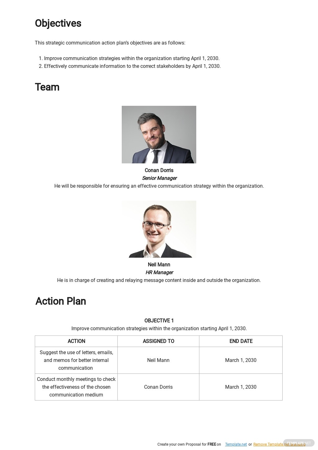Strategic Communication Action Plan Template 1.jpe