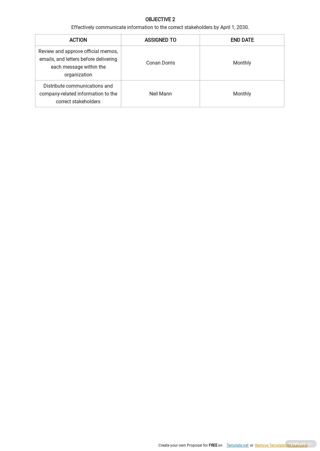 Strategic Communication Action Plan Template 2.jpe