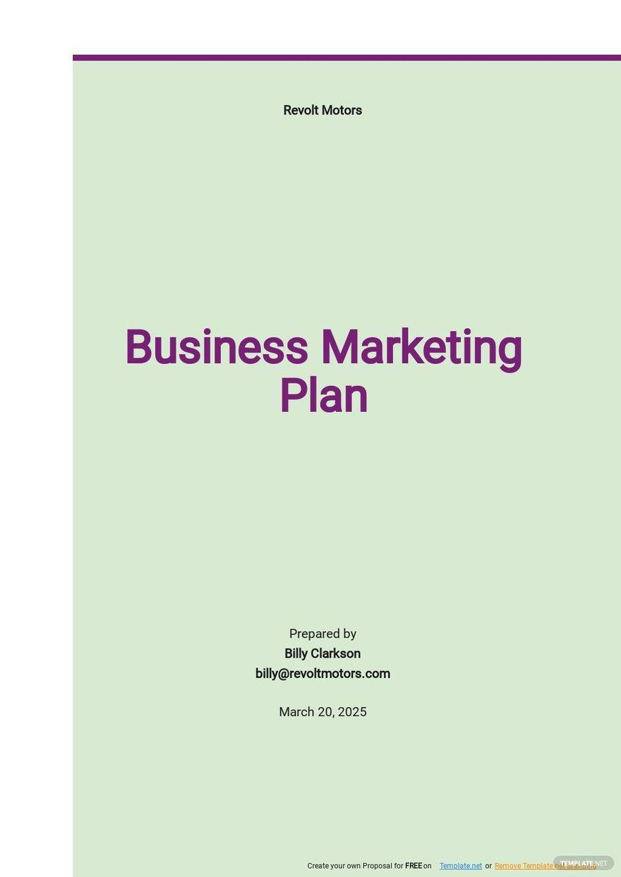 Strategic Business Marketing Plan Template.jpe