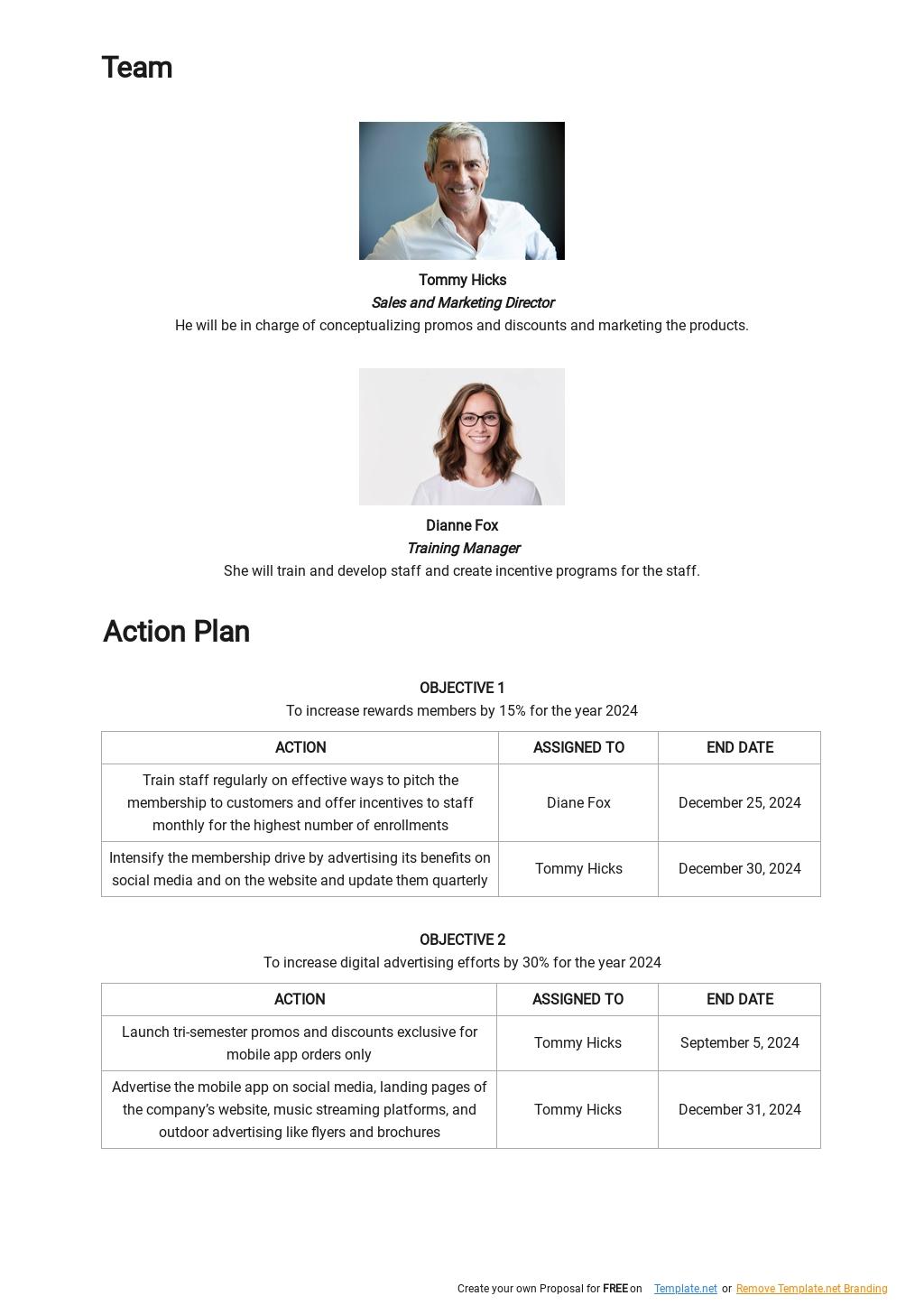 Simple Annual Marketing Plan Template 2.jpe