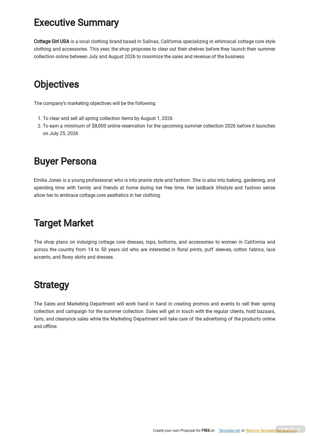 Simple Sales And Marketing Plan Template 1.jpe