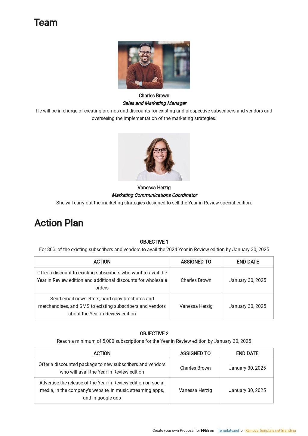 Simple Marketing Communications Plan Template 2.jpe