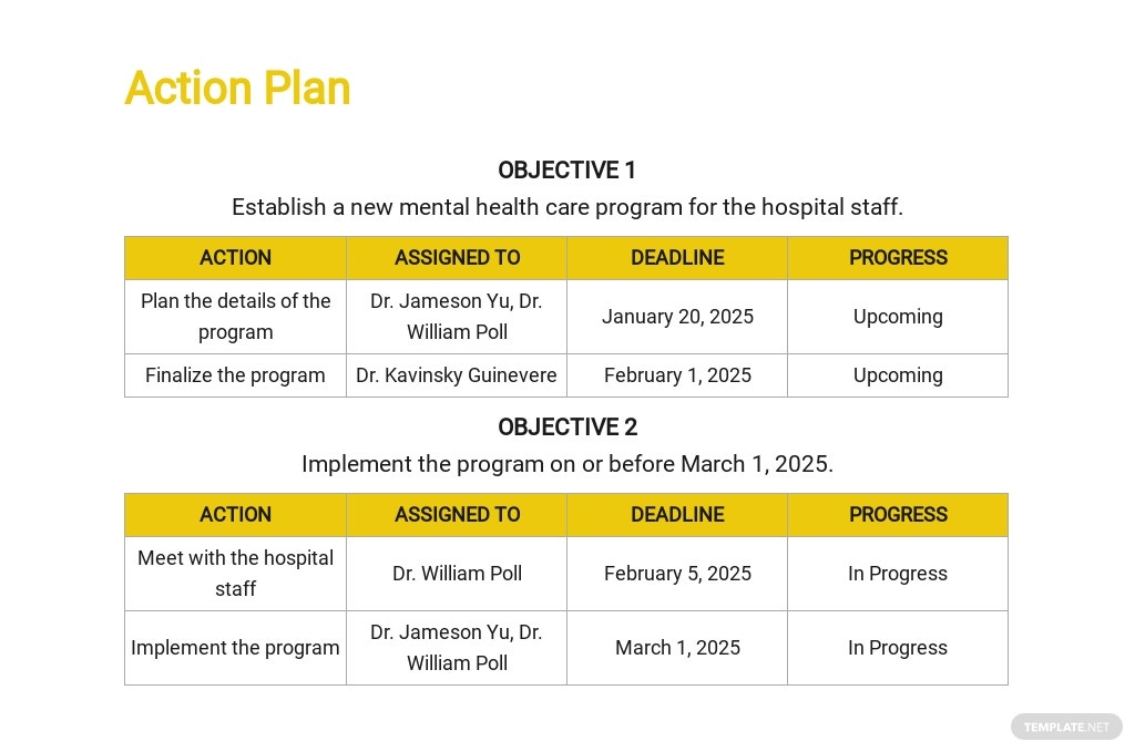Free Mental Health Nursing Care Plan Template 3.jpe