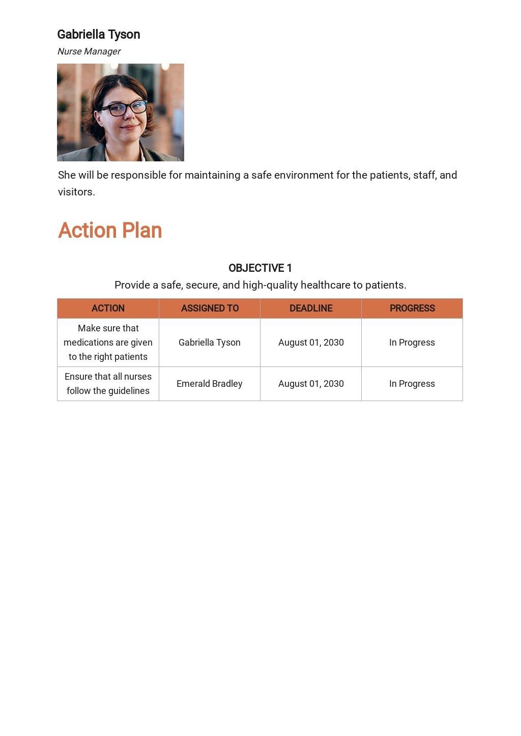 Free Nursing Care Plan Form Template 2.jpe