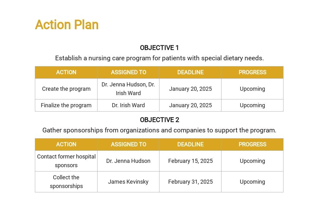 Free Simple Nursing Care Plan Template 3.jpe