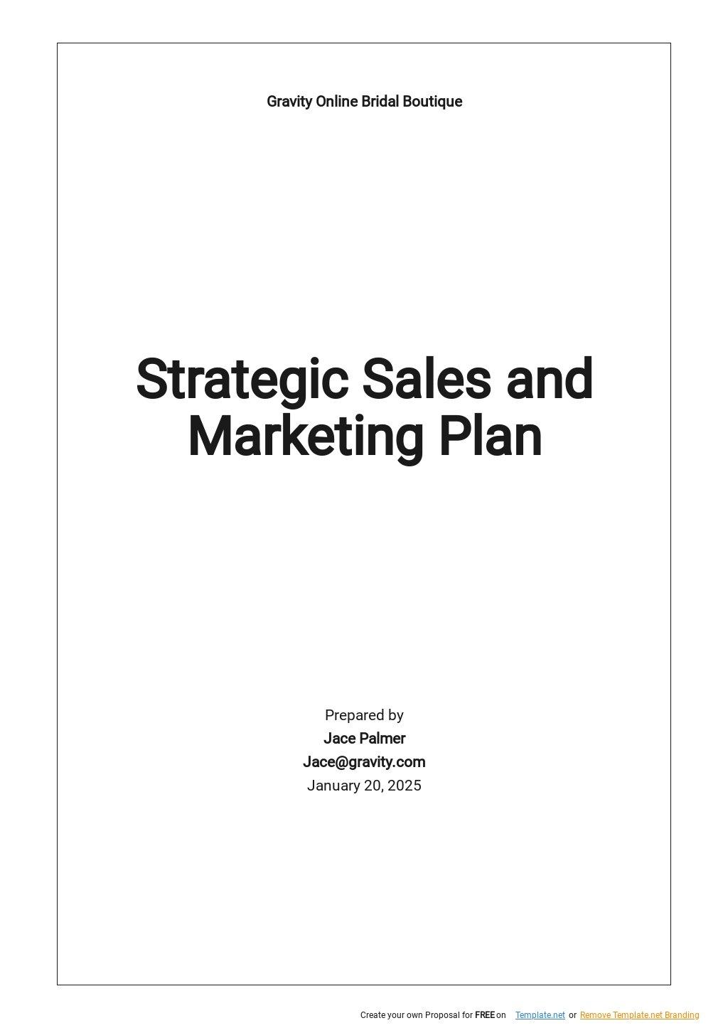 Strategic Sales and Marketing Plan Template.jpe