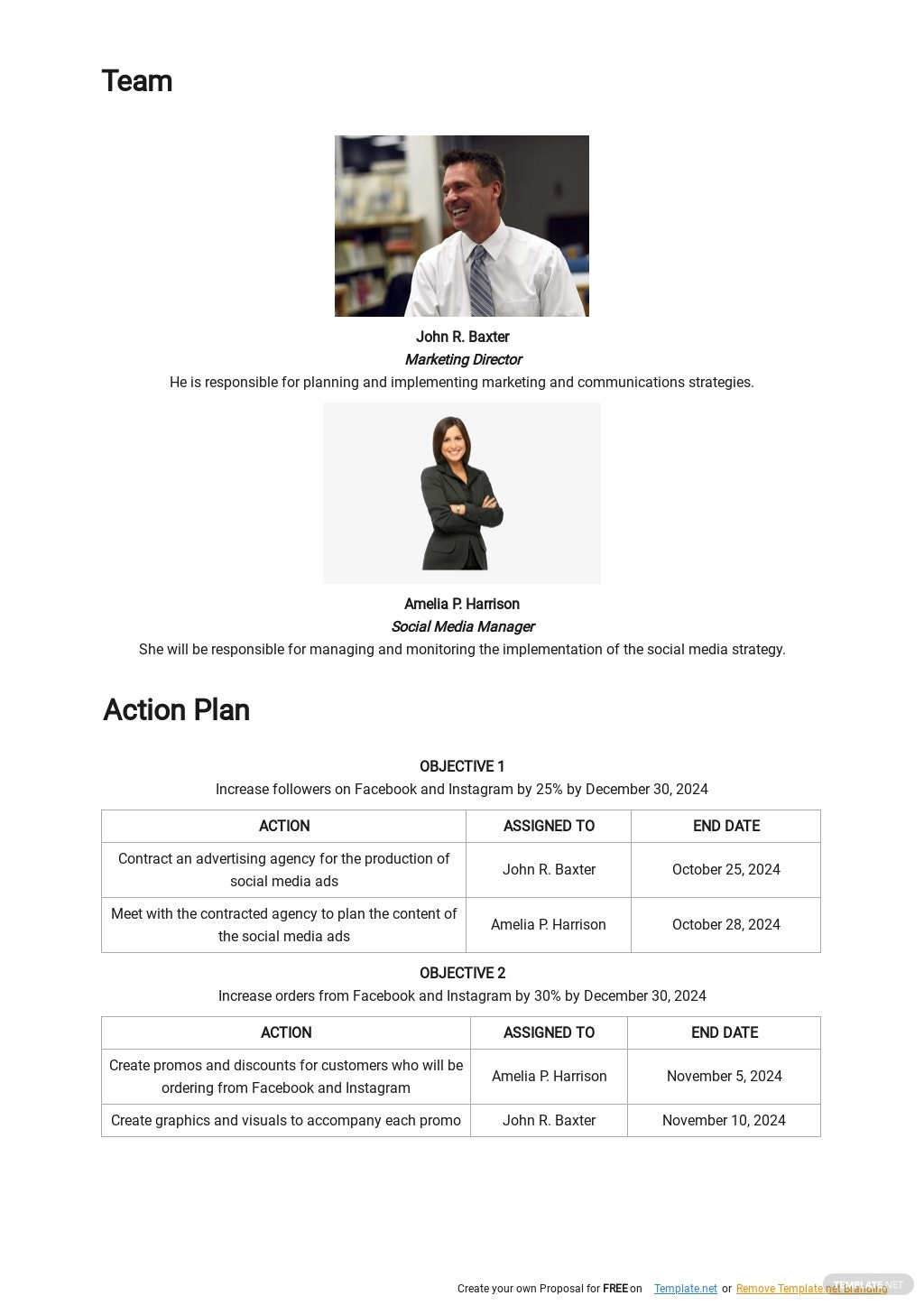 Simple Social Media Marketing Plan Template 2.jpe